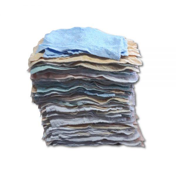 Lavete tip prosop 100% bumbac